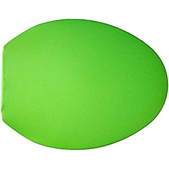 Amazon Com Fabric Cover For A Lid Toilet Seat Fits On