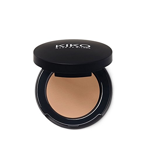 KIKO MILANO - Full Coverage Concealer for Very High Coverage | Skin Tone Dark 04 |Cruelty Free | Professional Makeup | Made in Italy