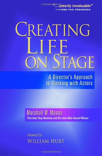 Creating Life on Stage: A Direct...
