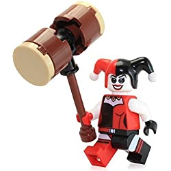 4109BzSDejL._AC_UL250_SR250,250_ Harley Quinn LEGO