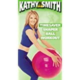 Kathy Smith: Shaper Ball Workout