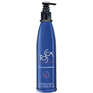 Tosca Style Shine Detangling Conditioner, Medium, 10.14 Ounce
