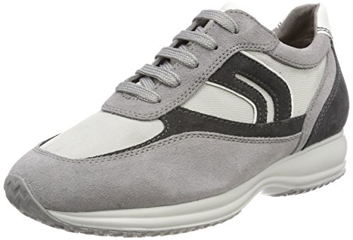 Gris Happy Homme Lt Geox Art Stone p Grey Baskets U wqYq5B