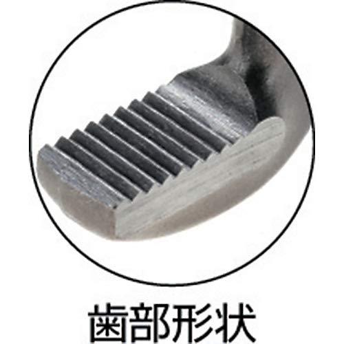 Ridgid Tools 31020 Straight Pipe Wrench