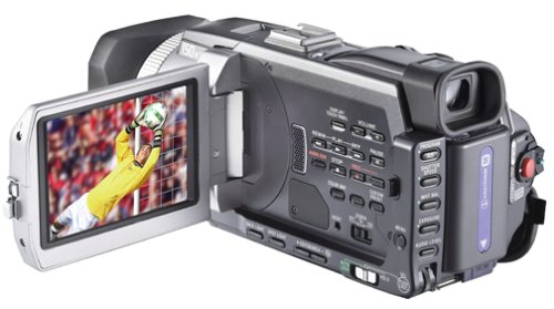 New Driver: Sony DCR-TRV950 Camcorder USB