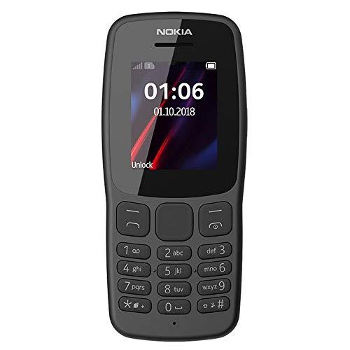 🥇 Nokia 106 Single Sim
