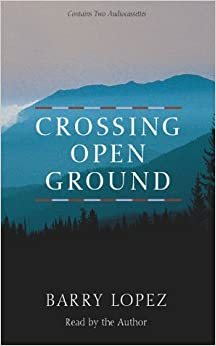 Book Crossing Open Ground