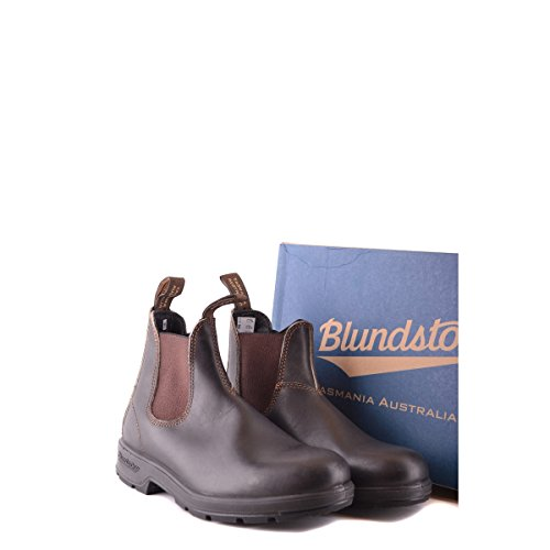 BLUNDSTONE UNISEX-COLOR NEGRO Y ELÁSTICO T.MORO AW15