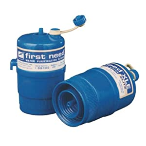 First Need Deluxe Replacement Canister