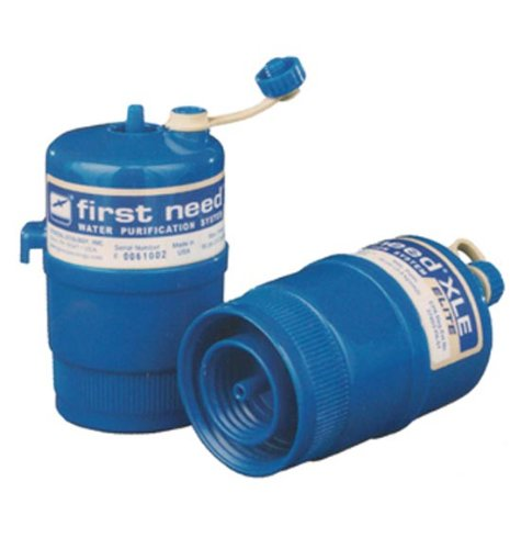General Ecology First Need Extra Large Elite Canister 302220