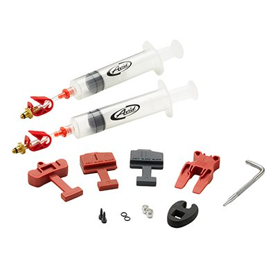 SRAM No Dot 5.1 Bicycle Brake Bleed Kit (Tool Brake Torx Disc)
