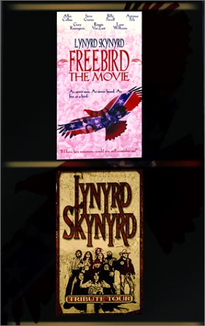 Price comparison product image Lynyrd Skynyrd - Freebird The Movie / Tribute Tour