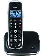 Fysic Fx-6000 Big Button Dect Telefoon