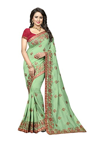 Per Le Di Nozze Indian Partito Facioun Traditional SariSari Indiani TradizionaleGreen Donne Women Progettista Wear Sarees Da Indossare Wedding 2 Verde For Party Designer 6bgY7yf