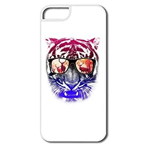 PTCY IPhone 5/5s Customize Funny Summer Hunting