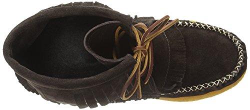 Eastland Womens Aztec 1955 Boot Brown Oile