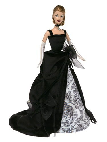 Designer Spotlight Barbie by Heather -
