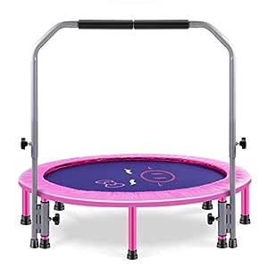 Childrens trampoline Entrenamiento De Los Sentidos Plegables para ...