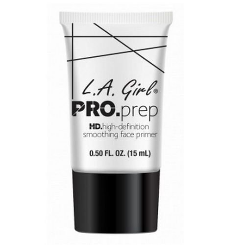 L.A. LA Girl PRO Smoothing Face Primer (Easy Fake Blood)