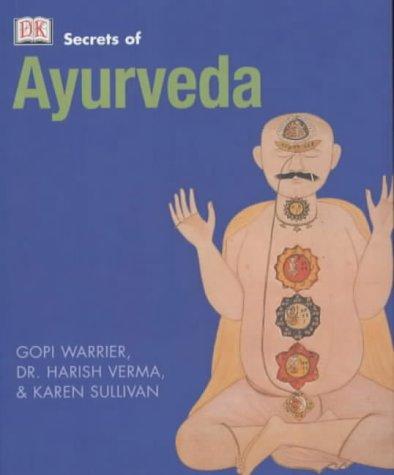 Ayurveda (Secrets of.) pdf epub