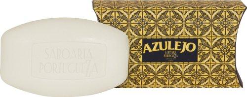 対応する一握りウィザードサボアリア アズレイジオ/azulejo ソープ150g シトラス