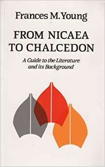 Book From Nicaea to Chalcedon