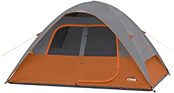 Core Equipment 11' x 9' Dome Tent