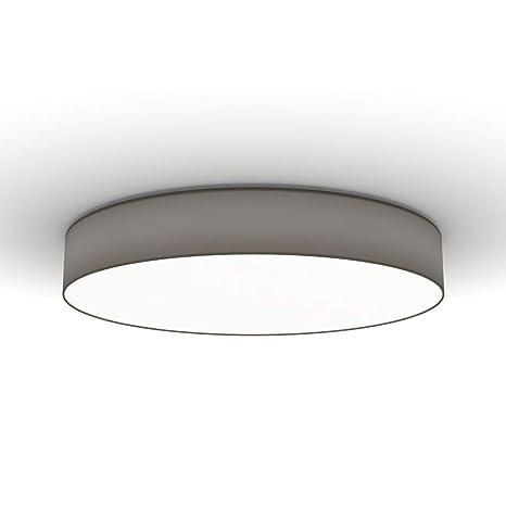 Casambi - Lámpara LED de techo (redonda, 78 cm, 4520 lm ...
