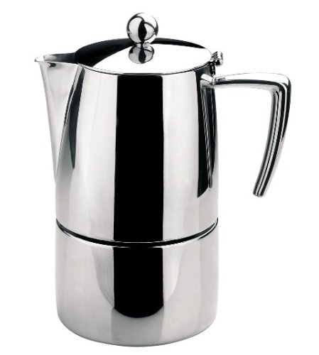 LACOR 62102 LUXE EXPRESS COFFEE MAKER 2 CUPS
