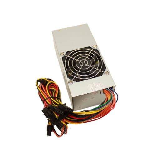 250 Watt 250W TFX Power Supply replacement for Dell Inspiron 530s,531s,Vostro 200(Slim),200s,220s,Studio 540s SFF,XW605,XW604,XW784,XW783,YX301,YX299,YX303,6423C,K423C,N038C,H856C,YX302,TFX0250D5W X4,TFX0250D5WB A00,TFX0250P5W X4,Delta DPS-250ab-28 b,DPS- by KENTEK