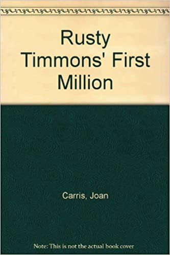 Book Rusty Timmons' First Million
