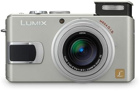 Panasonic DMC-LX1S product image 10