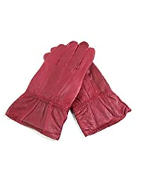 The Leather Emporium Women's Gloves Everyday Winter Driving
