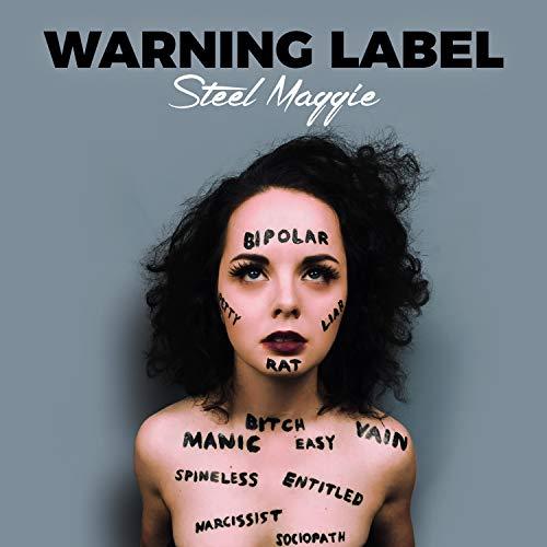 (Warning Label)