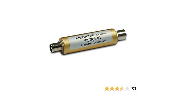 Metronic - Omenex 4g lte 5 790. filtro antena