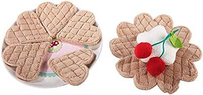 HABA Soft Biofino Sweet Waffles- Play food
