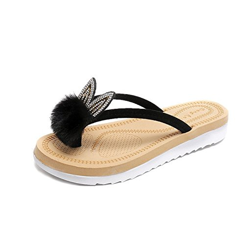 Thirty el eight Casual Verano Chanclas Donyyyy Ropa para qaYw1Bz
