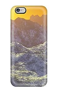 MICHELLE KATSERES's Shop Best Premium Tpu Snow S Cover Skin For Iphone 6 Plus 4022920K30660536