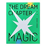 Tomorrow X Together TXT Album - The Dream Chapter : Magic [ SANCTUARY ver. ] CD + Photobook + Student ID Pad + Sticker Pack + Viewer Glasses + Photocards + FREE GIFT