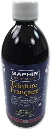 Saphir TEINTURE FRANCESA Teñido 50ml