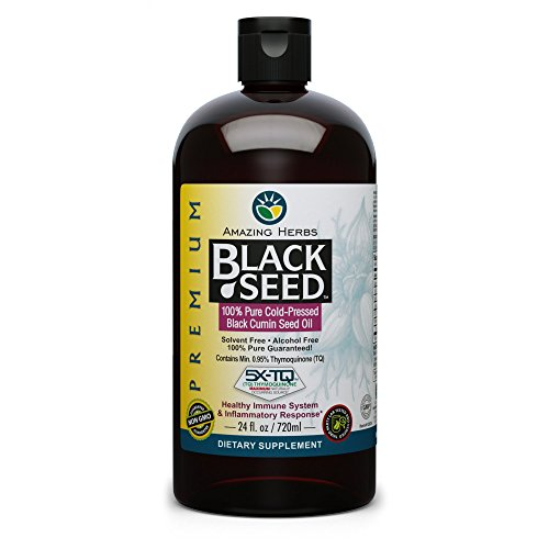 black seed oil 32 oz - 3