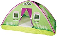Pacific Play Tents Cottage Bed Tent #19600