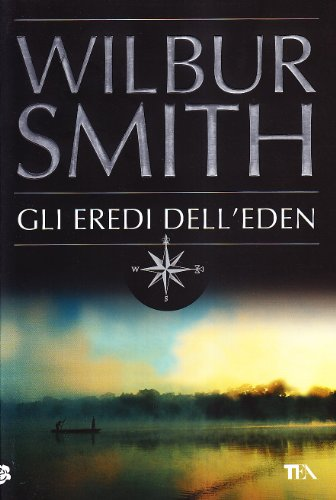 Gli Eredi Dell'Eden (Italian Edition) - Smith, Wilbur