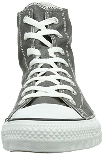 Converse Chuck Taylor All Star Kern Canvas High Top Sneaker Holzkohle