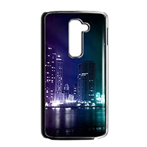 Beautiful night scenery Phone Case for LG G2