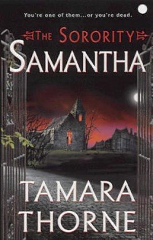 Download Samantha (The Sorority Trilogy) PDF