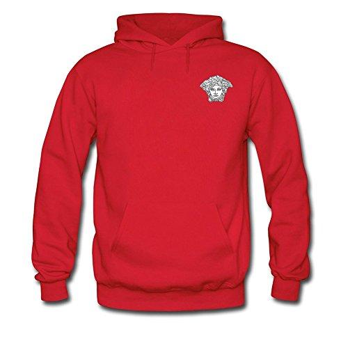 Fashion versace hoodies the best Amazon price in SaveMoney.es 4c8b02263c9