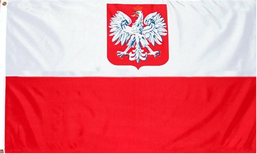 Image result for poland flag