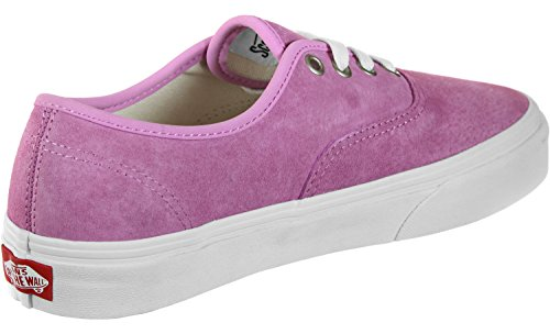 Vans Shoes Gym Women's U Pink Authentic TxqAaPxR
