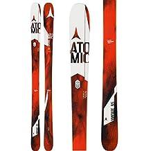Atomic Vantage 95 Skis Mens Sz 178cm by Atomic